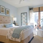 luxurious guest room pastel-colored room designs