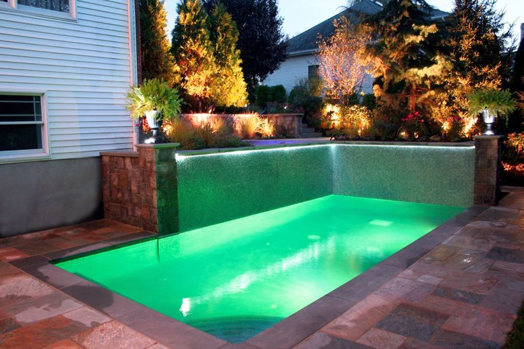 Gallery For Best Backyard Swimming Pool Designs