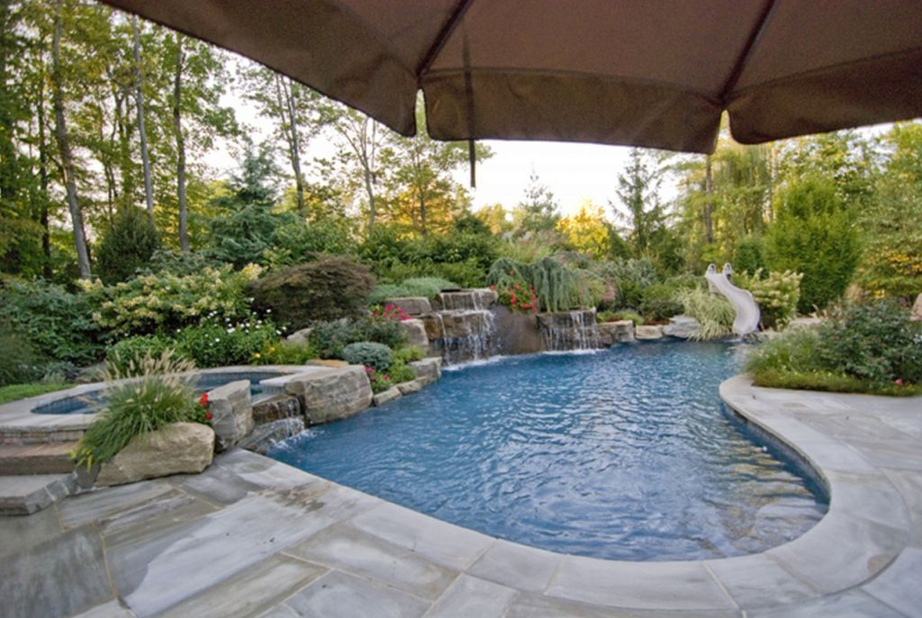 Gallery For Tiny Swimming Pool Designs