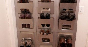 mailbox design shoe cabinets design ideas