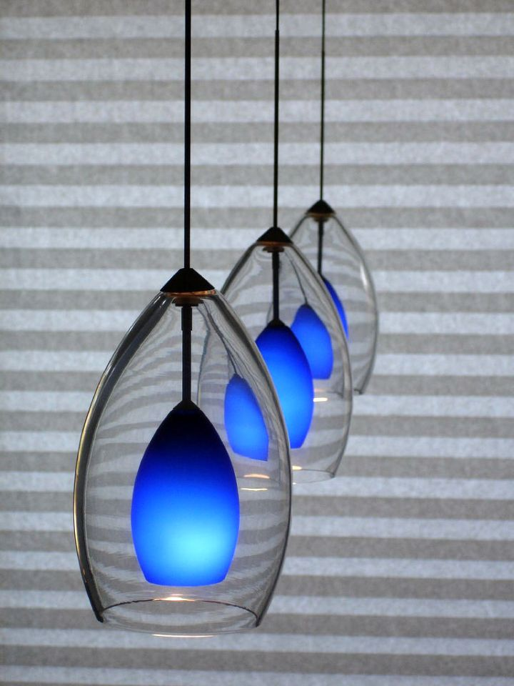 17 diy pendant lighting ideas you can get done with no fuss for Diy pendant light