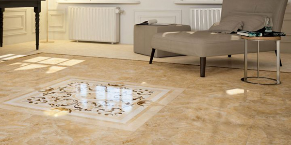 Delicieux Gallery For Tile Flooring Ideas For Living Room