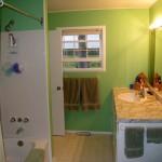 minimalist Bathroom vanity lighting ideas for small bathrooms