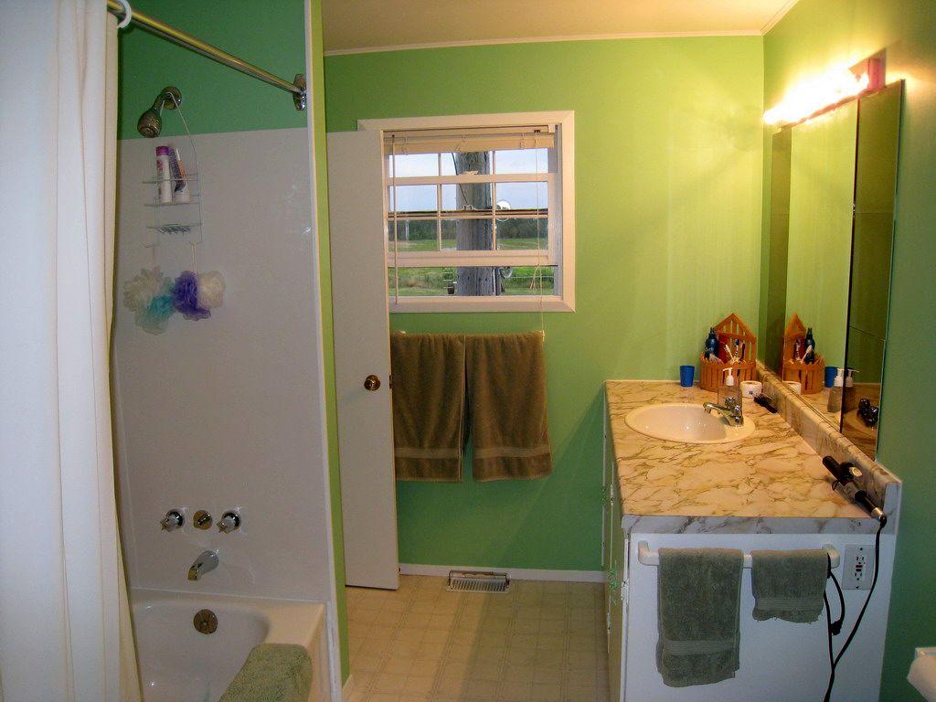 Bathroom Lighting Ideas For Small Bathrooms: Minimalist Bathroom Vanity Lighting Ideas For Small Bathrooms