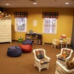 minimalist kids playroom design ideas