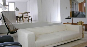 minimalist modern furniture for small living rooms