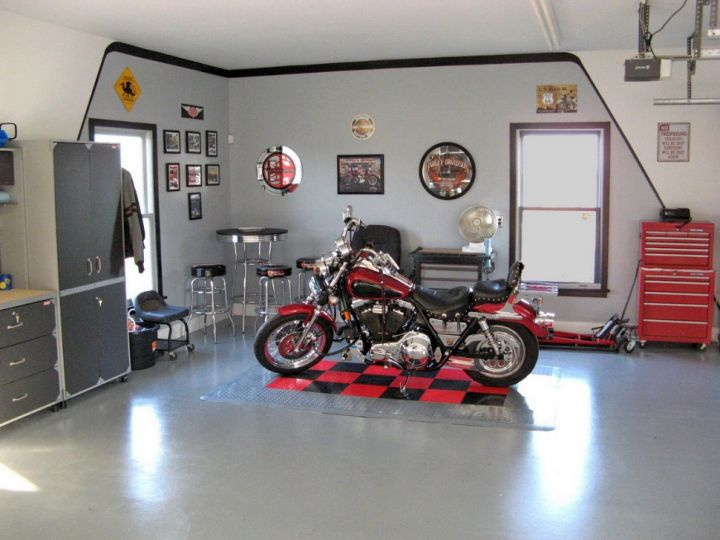 minimalist modern garage designs and inspiration
