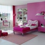 minimalist nice rooms for girls