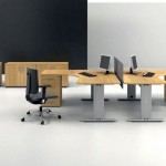 minimalist office furniture design