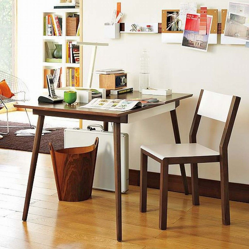 Gallery For Minimalist Office Furniture Designs