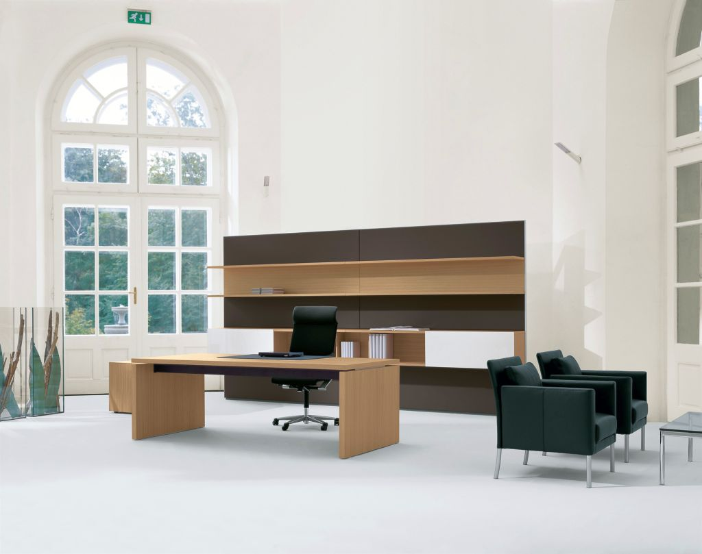 Office Furniture: 20 Modern Minimalist Office Furniture Designs