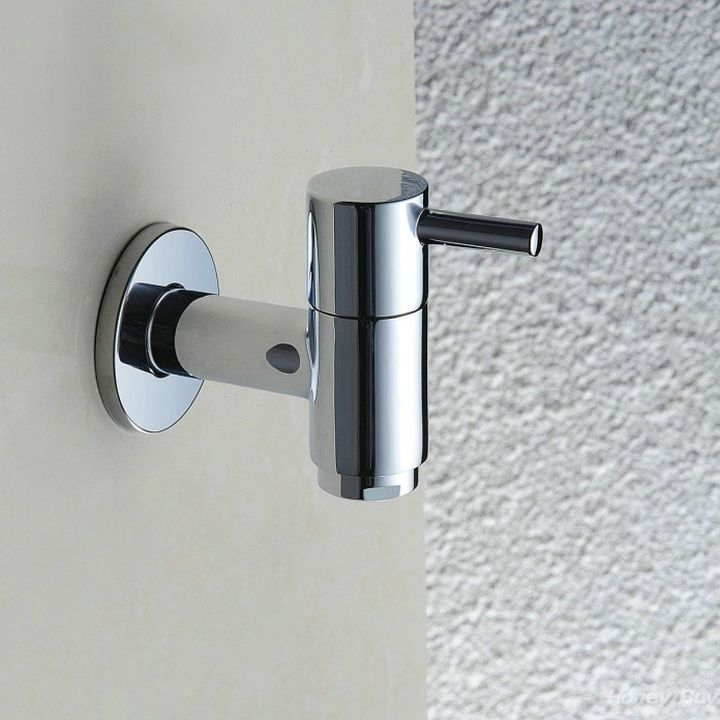 minimalist small unique kitchen faucets