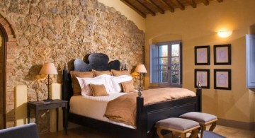 minimalist tuscan style bedroom furniture