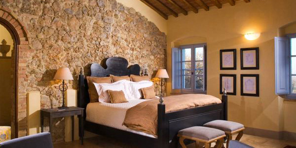 48 GoodLooking Tuscan Style Bedroom Furniture Designs Custom Bedroom Furniture Designs