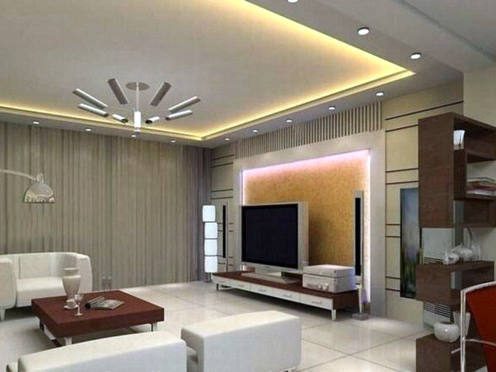 modern and luxurious ceiling design ideas