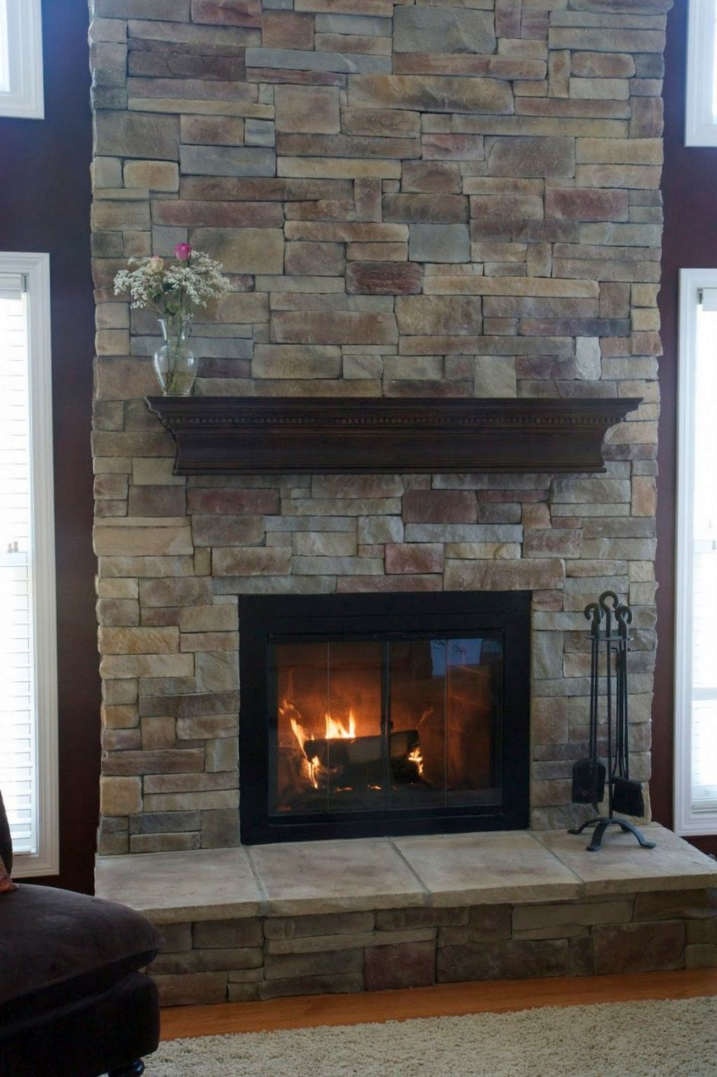 system top centerpiece organize fireplaces shelves fireplace floating