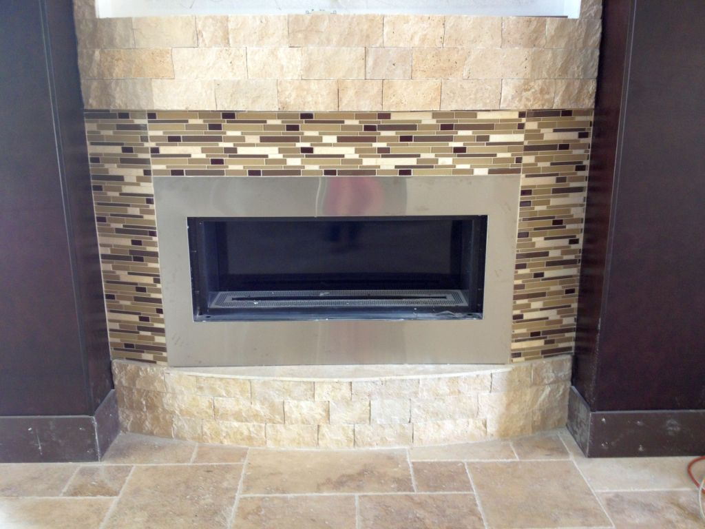 Modern fireplace design ideas Fireplace design ideas