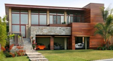 modern garage designs and inspiration for contemporary house