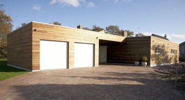 modern garage designs and inspiration for small suburban house