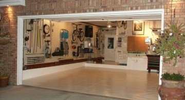 modern garage designs and inspiration for suburban houses