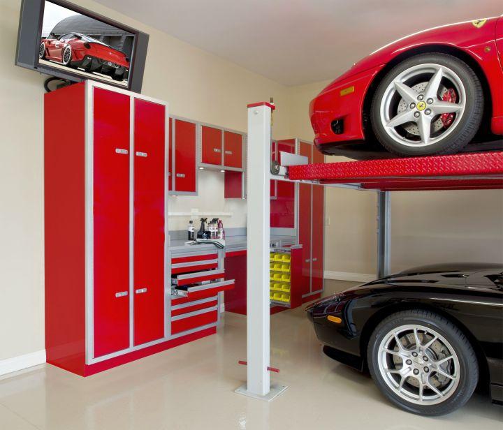 20 Modern Attached Garage Design Ideas With Pictures: 20 Modern Garage Designs And Inspiration Ideas