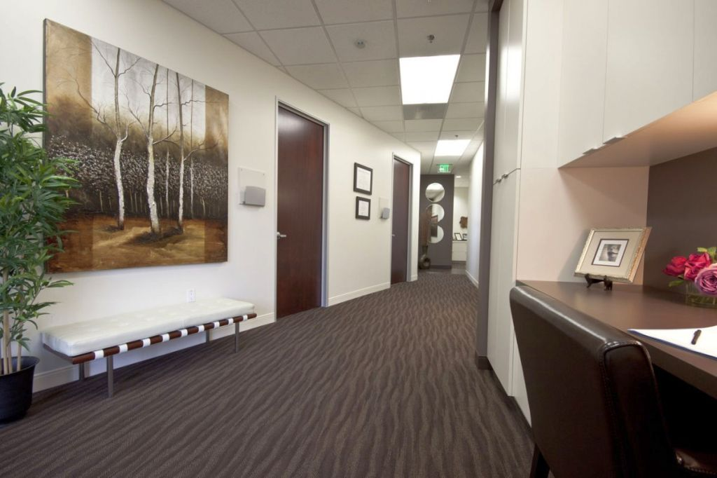 Office Foyer Design Ideas : Modern hallway decorating ideas for office