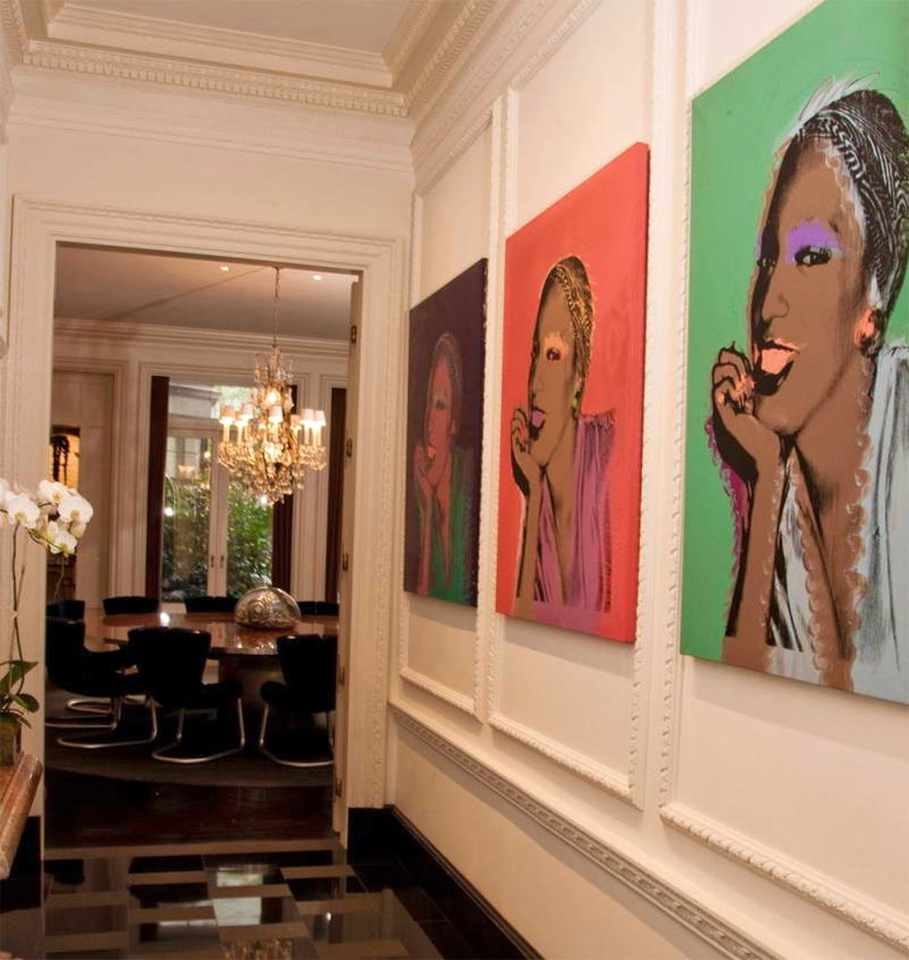 19 Nifty Modern Hallway Decorating Ideas You Will Love