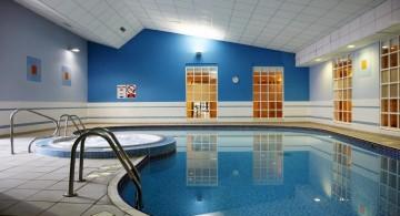 modern indoor swimming pool designs
