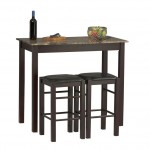modern kitchen tables for small spaces 06