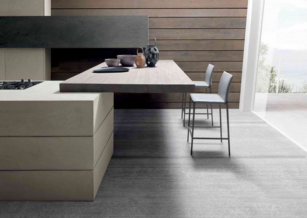 modern kitchen tables for small spaces attached to the kitchen - 27+ Modern Kitchen Design For Small House PNG