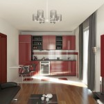 modern kitchen tables for small spaces for narrow houses