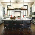 modern painted floors inspiration for kitchen