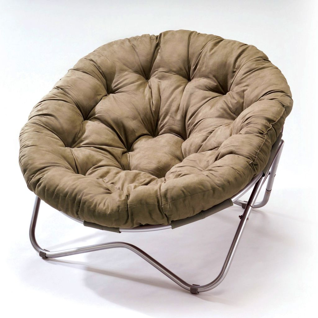 Genial So, What Do You Think About Modern Papasan Chair With Industrial Leg Above?  Itu0027s Amazing, Right? Just So You Know, That Photo Is Only One Of 20 Comfy  Modern ...