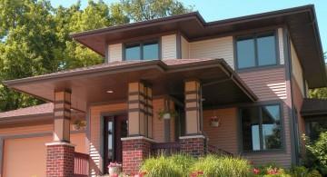 modern prairie house 13