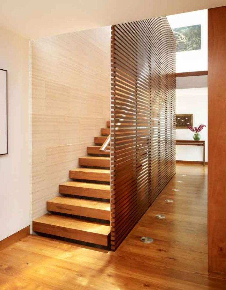 Exceptional Gallery For Wooden Stairs Designs
