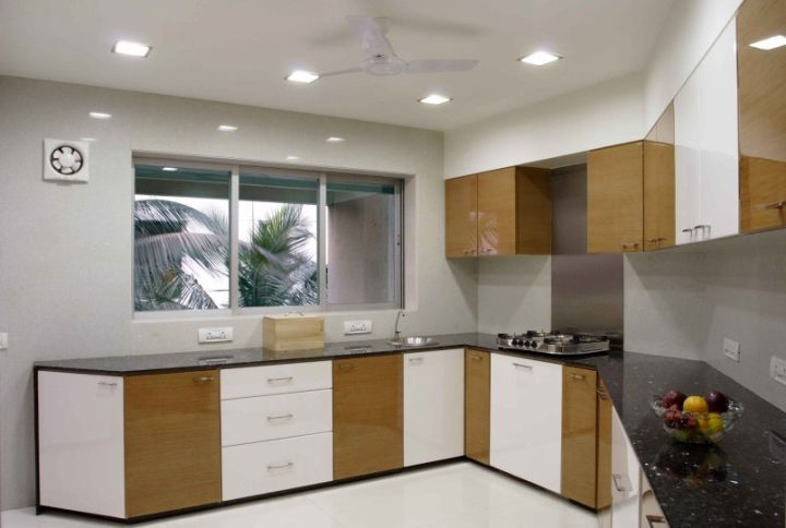 modular kitchen designs for limited spaces