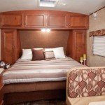 murphy bed design ideas for small rooms in a yacht