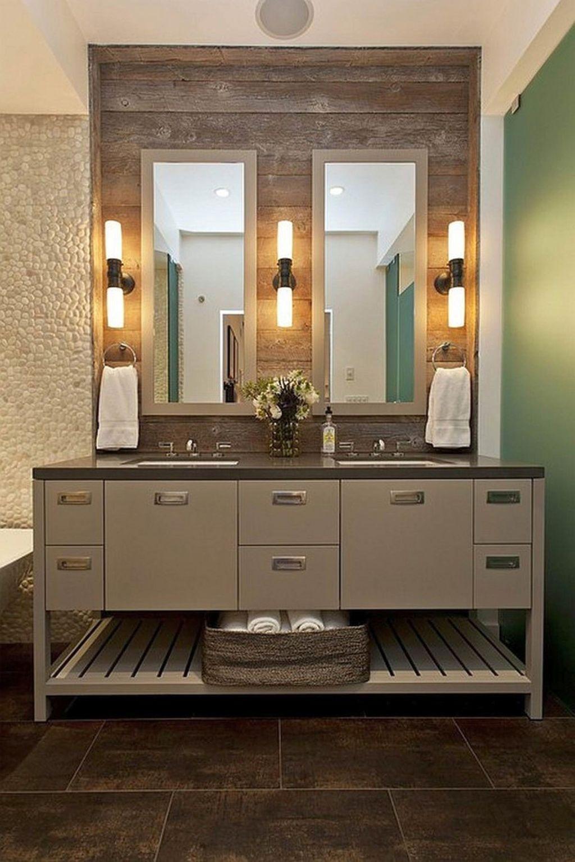 bathroom extraordinary master bathroom vanities ikea ideas for small bathrooms presenting rectangular shape high gloss white and natural oak cabinet with bathroom vanity pendant