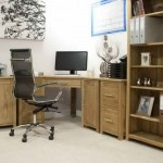 nature themed small office plans