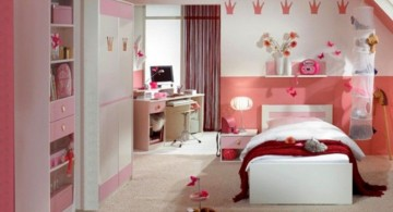 nice rooms for girls for attic rooms
