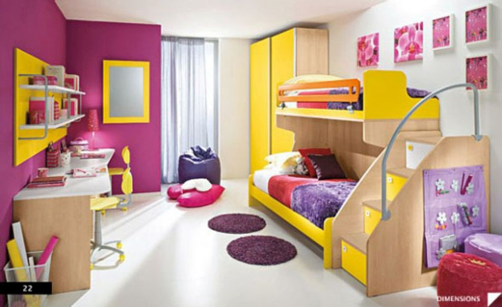 Gallery For Nice Rooms For Girls