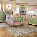 pastel-colored room designs for baby room