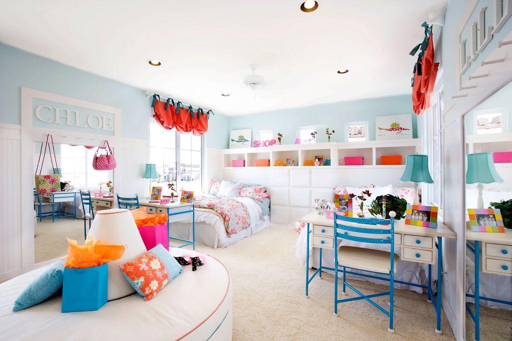 pastel colored room designs for simple minimalist bedroom