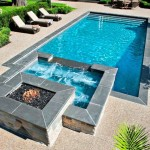 Small Pool And Spa Designs small pool designs small pool with spa Pool With Spa Designs For Small Yard