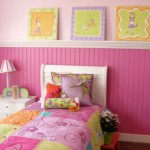 pretty girl bedrooms in pink