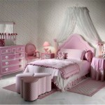 pretty girl bedrooms with lace curtains