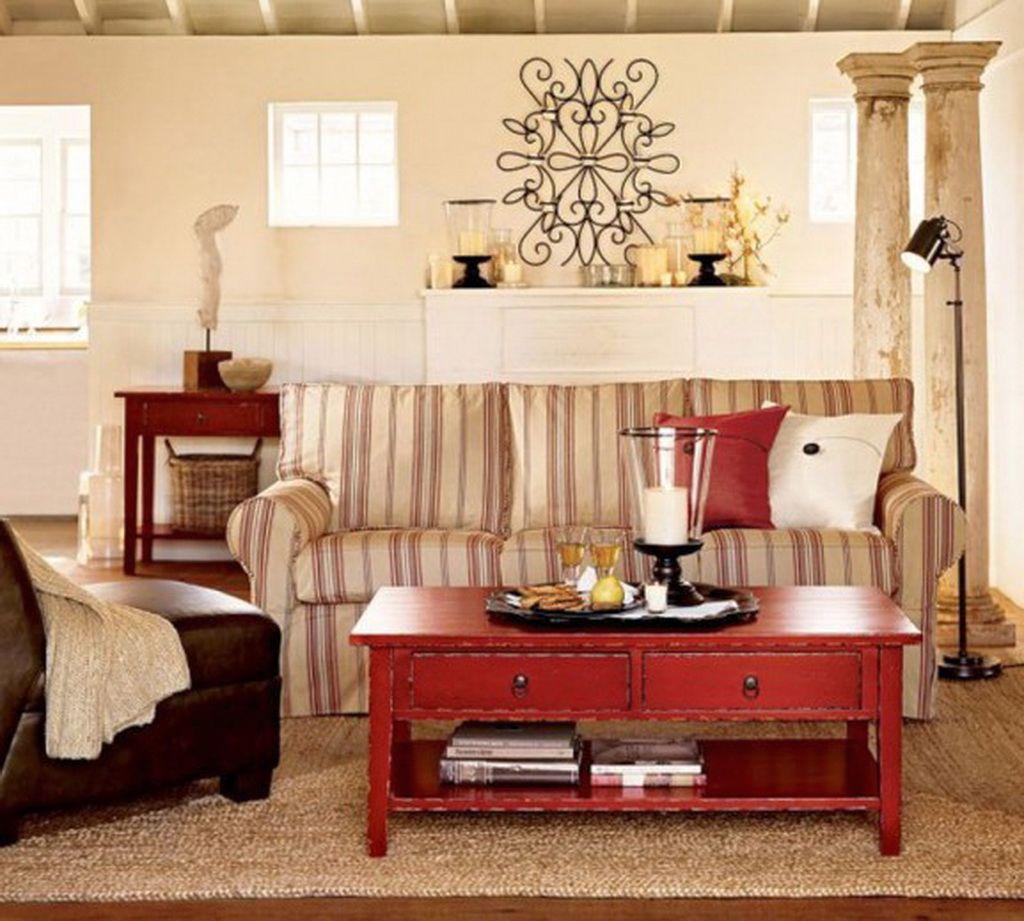 22 Inspirational Ideas Of Small Living Room Design: 19 Hot Retro Living Room Ideas