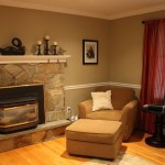 retro living room ideas for small or corner rooms