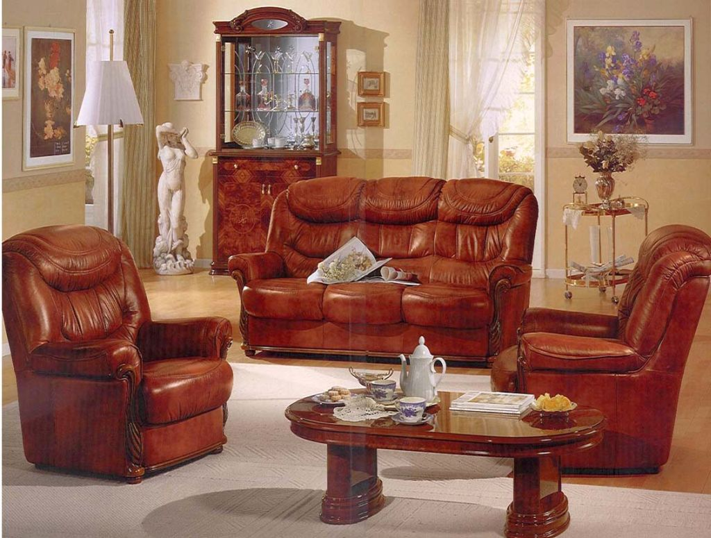 19 hot retro living room ideas for Retro living room furniture