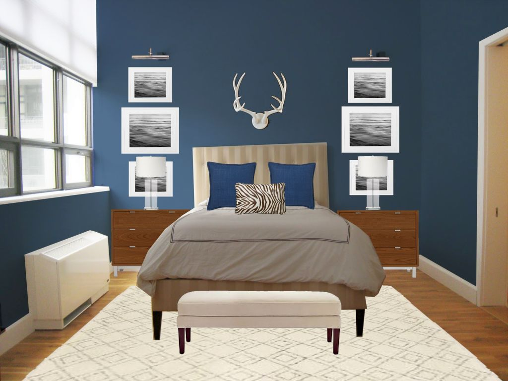 amazing relaxing bedroom colors | romantic blue relaxing paint colors for bedrooms